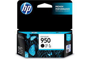 950 Black Officejet Ink Cartridge