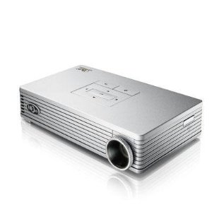 HBP200 WVGA DLP 480p Pico Projector *FREE SHIPPING*