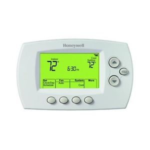 HONEYWELL RTH6580WF WiFi 7Day Programmable Thermostat