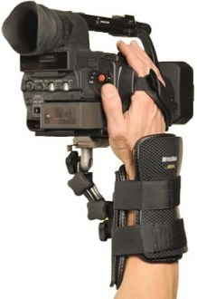 H-WS1 Wristshot Video Camera Support System *FREE SHIPPING*