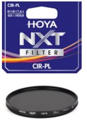 40.5mm NXT Circular Polarizer Filter *FREE SHIPPING*