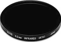 49mm RM72 Infrared Filter *FREE SHIPPING*