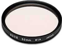 49mm 81a Filter *FREE SHIPPING*