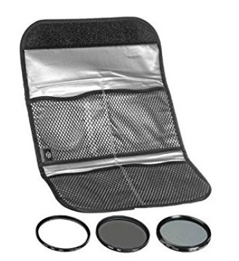 62mm Digital Filter Kit II *FREE SHIPPING*