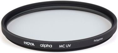 Alpha 62mm UV Multi-Coated Filter *FREE SHIPPING*