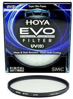55mm EVO (SMC) Super Multi-Coated Low Profile UV Filter *FREE SHIPPING*