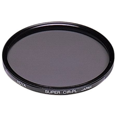 72mm (HMC) Multi-Coated Circular Polarizer Filter *FREE SHIPPING*