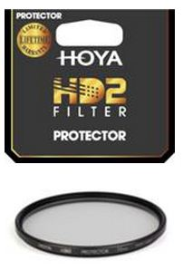55mm HD2 High Definition Multi-Coated Low Profile Protection Filter *FREE SHIPPING*