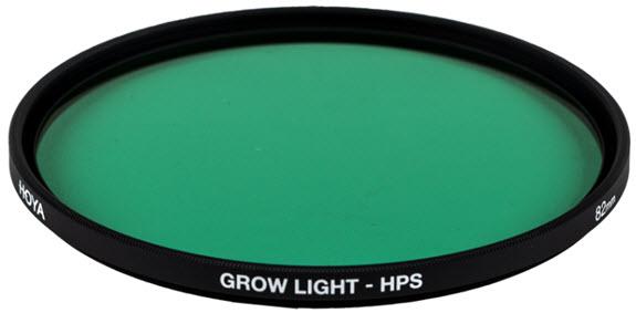 82mm Grow Light HPS w/67, 72 & 77mm Step-Up Rings Kit *FREE SHIPPING*