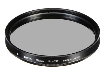 95mm Circular Polarizer Filter *FREE SHIPPING*