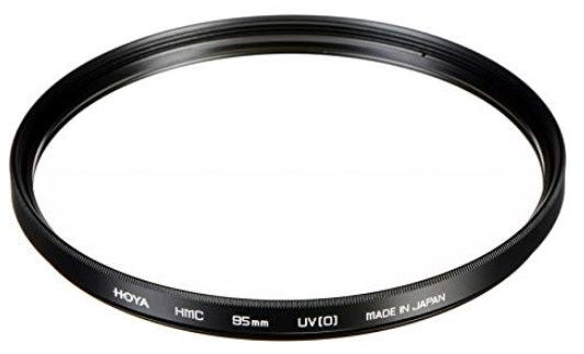 95mm HMC UV (0) Glass Filter *FREE SHIPPING*
