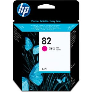 C4912A Magenta Ink Cartridge