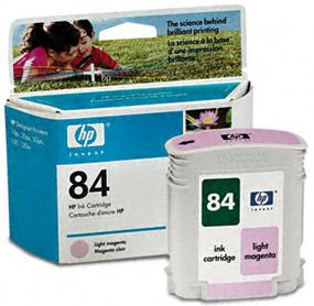 84 Light Magenta Ink Cartridge