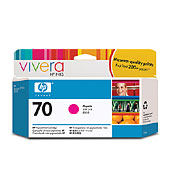 70 130-Ml Magenta Ink Cartridge