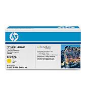 CE262A Yellow Print Cartridge
