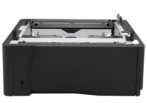 CE530A LaserJet 500-sheet Feeder/Tray
