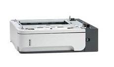 CE998A LaserJet 500 Sheets Input Tray Feeder