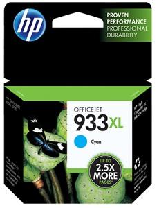 933XL Print cartridge -  Cyan