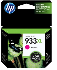 933XL Print cartridge -  Magenta