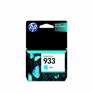 933 Cyan Ink Cartridge