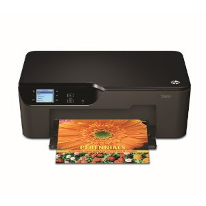 HP Deskjet 3520 e-All-in-One Color Ink-jet - Printer / copier / scanner