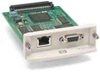 J4169a Jetdirect 610n Eio Print Server