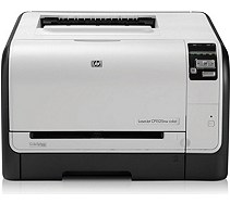 LaserJet Pro CP1525nw Color Printer (RECONDITIONED)