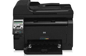LaserJet Pro 100 Color  M175nw  Printer / copier / scanner