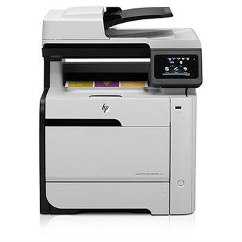 M375NW LaserJet Pro 300 Color Multifunction Printer