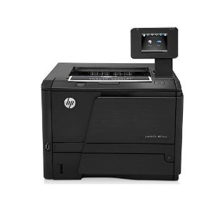 LaserJet Pro 400 M401dw B/W  printer