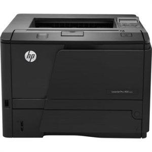 Pro 400 M401N B/W Laser Printer refurbished