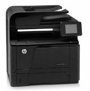 LaserJet Pro 400 M425dn Monochrome - Fax / copier / printer /scanner