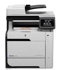 M475DN LaserJet Pro 400 Color Multifunction Printer