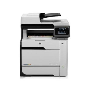 M475DW Laserjet Pro 400 Color MFP Wireless Color Photo Printer