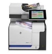 M575dn Color Laser - Printer / copier / scanner