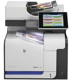M575F Color Laser - Fax / Copier / Printer / Scanner