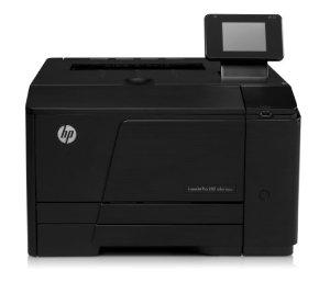 M251NW LaserJet PRO 200 Color Wireless Printer