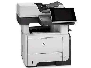 M525C LaserJet Enterprise flow MFP Printer
