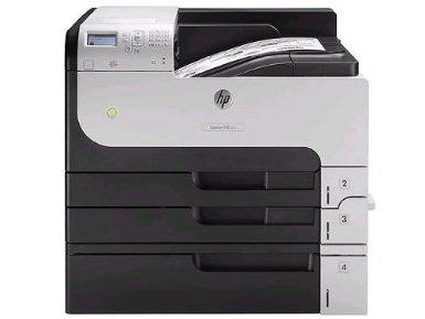 M712XH LaserJet Enterprise 700 Laser Printer