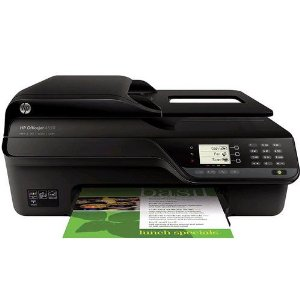 Officejet 4620 e-All-in-One Color Ink-jet - Fax / copier / printer / scanner