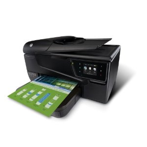 Officejet 6700 Premium E All In One H711n Color Ink Jet