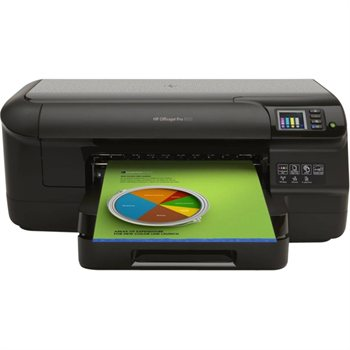OfficeJet Pro 8100 Wireless Color Printer