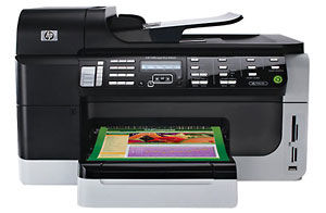 Officejet Pro 8500 All-In-One