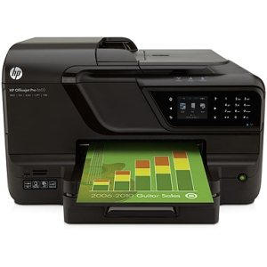 Officejet Pro 8600 Plus e-All-in-One Printer
