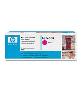 Color Laserjet 2550 Smart Print Cartridge, Magenta (Yield: 4,000 Pages)