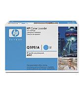 Color Laserjet Q5951a Cyan Print Cartridge
