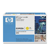 Color Laserjet Q5952a Yellow Print Cartridge