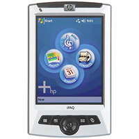Ipaq Rz1715 Mobile Media Companion