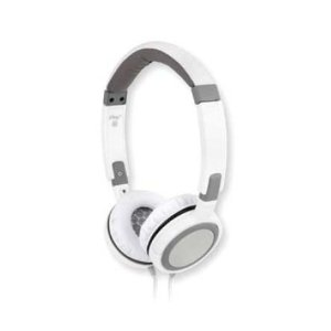 EP-FR-NM-WHT Frequency Headphones (White)