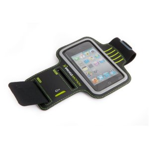IFZ-ARMBAND-BLK Motion Armband for iPhone 4/4S (Black)